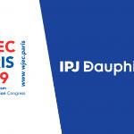 IPJ organisateur du WJEC 2019