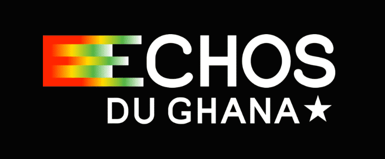 Logo Echos du Ghana