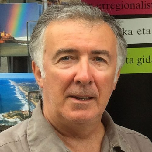 Claude Castéran