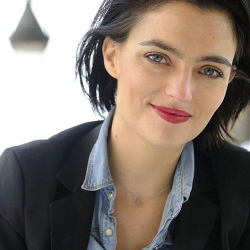 Elodie Vialle