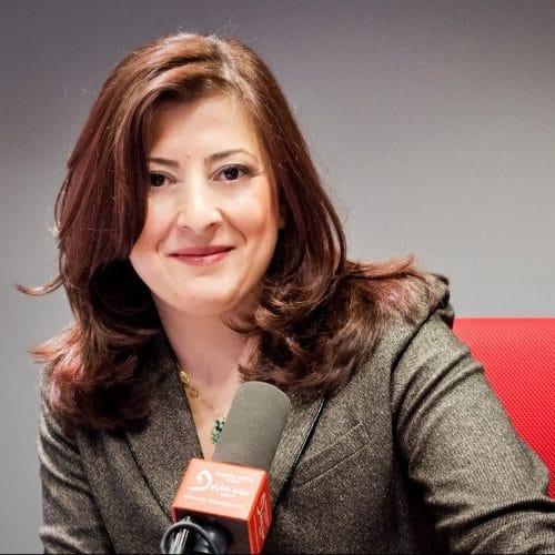 Amal Nader