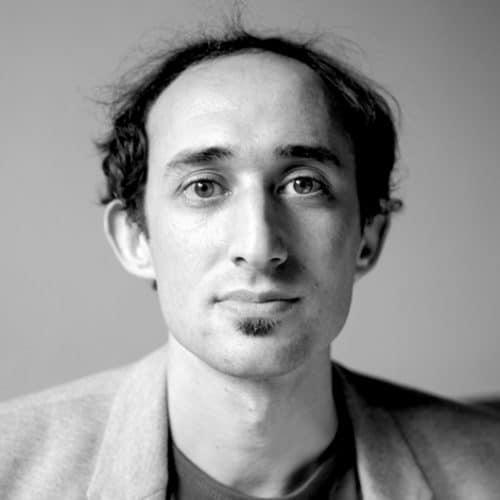 Benjamin Turquier