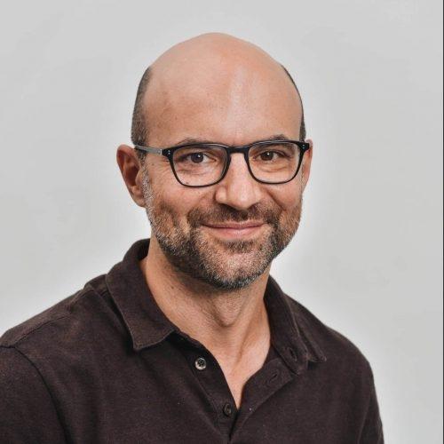 Stéphane Béchaux