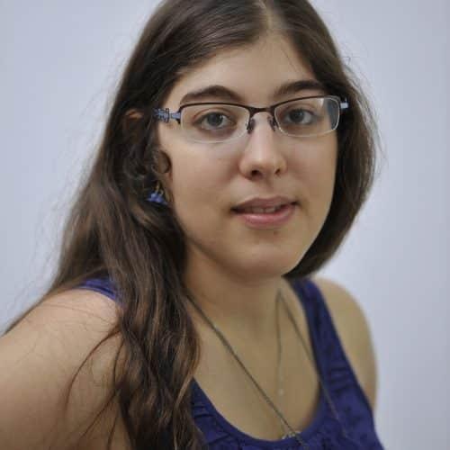 Yasmina CARDOZE