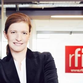 Cécile Mégie