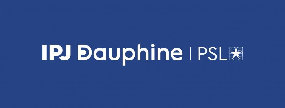 Liste des étudiants admissibles au concours IPJ Dauphine université PSL