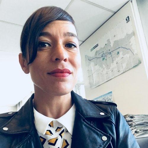 Emmanuelle Souffi