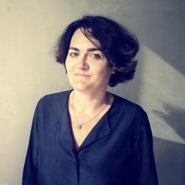 Elizabeth Pineau