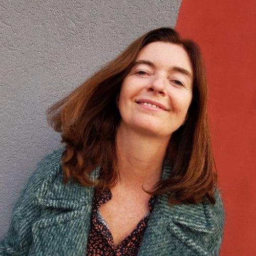 Isabelle Fougere