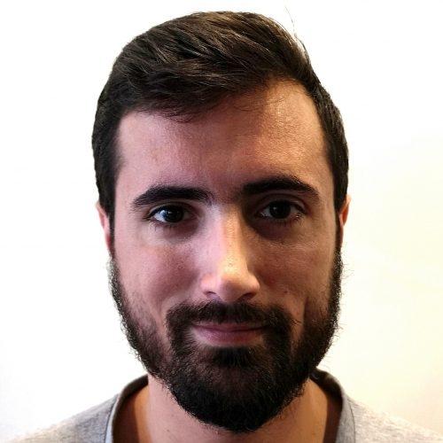 Julien Froment