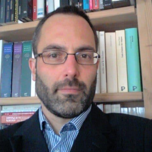 Jean-Philippe Arrouet