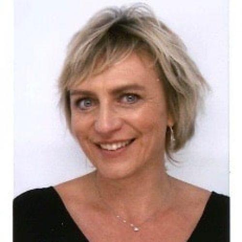 Marie-Joëlle GROS