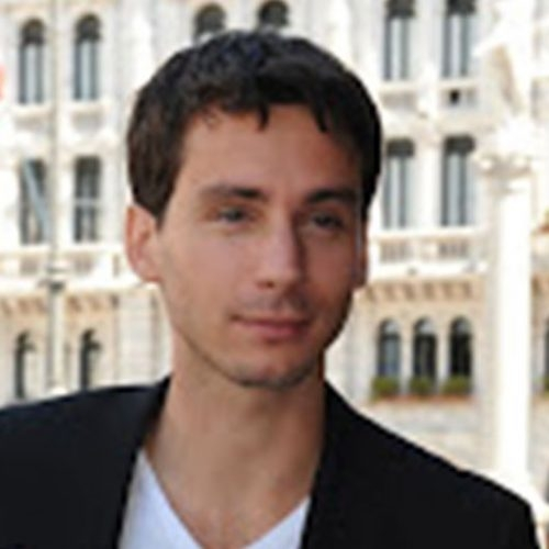 Pierre Monégier