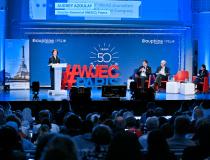 5è Congrès Mondial des Ecoles de Journalisme : une édition record