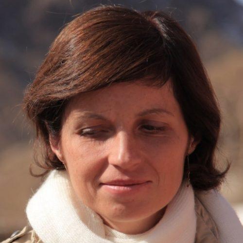Sophie Massieu