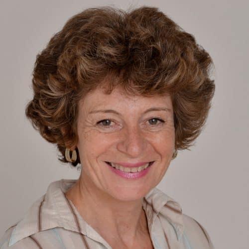 Pascale Colisson